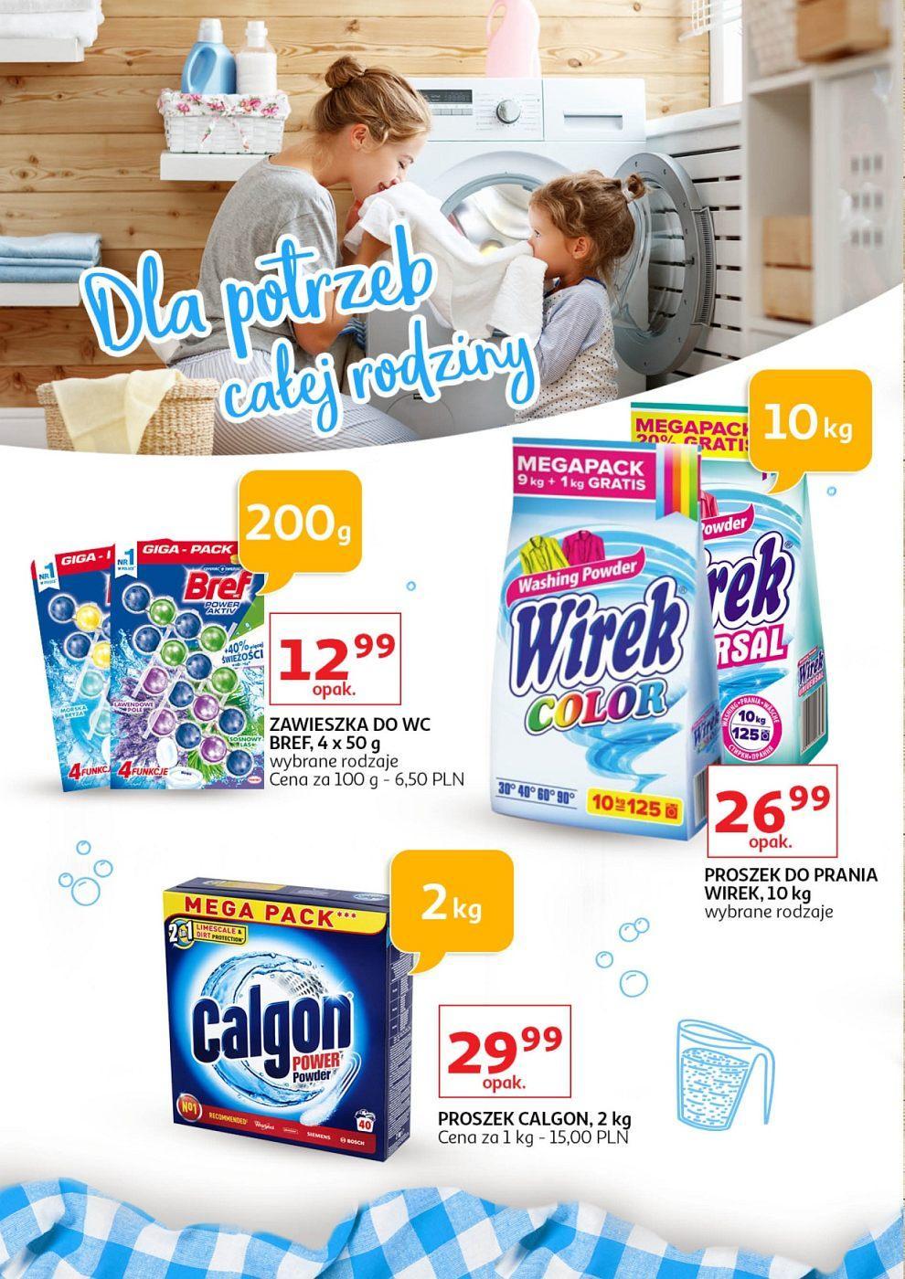 Gazetka promocyjna Auchan do 07/10/2018 str.3