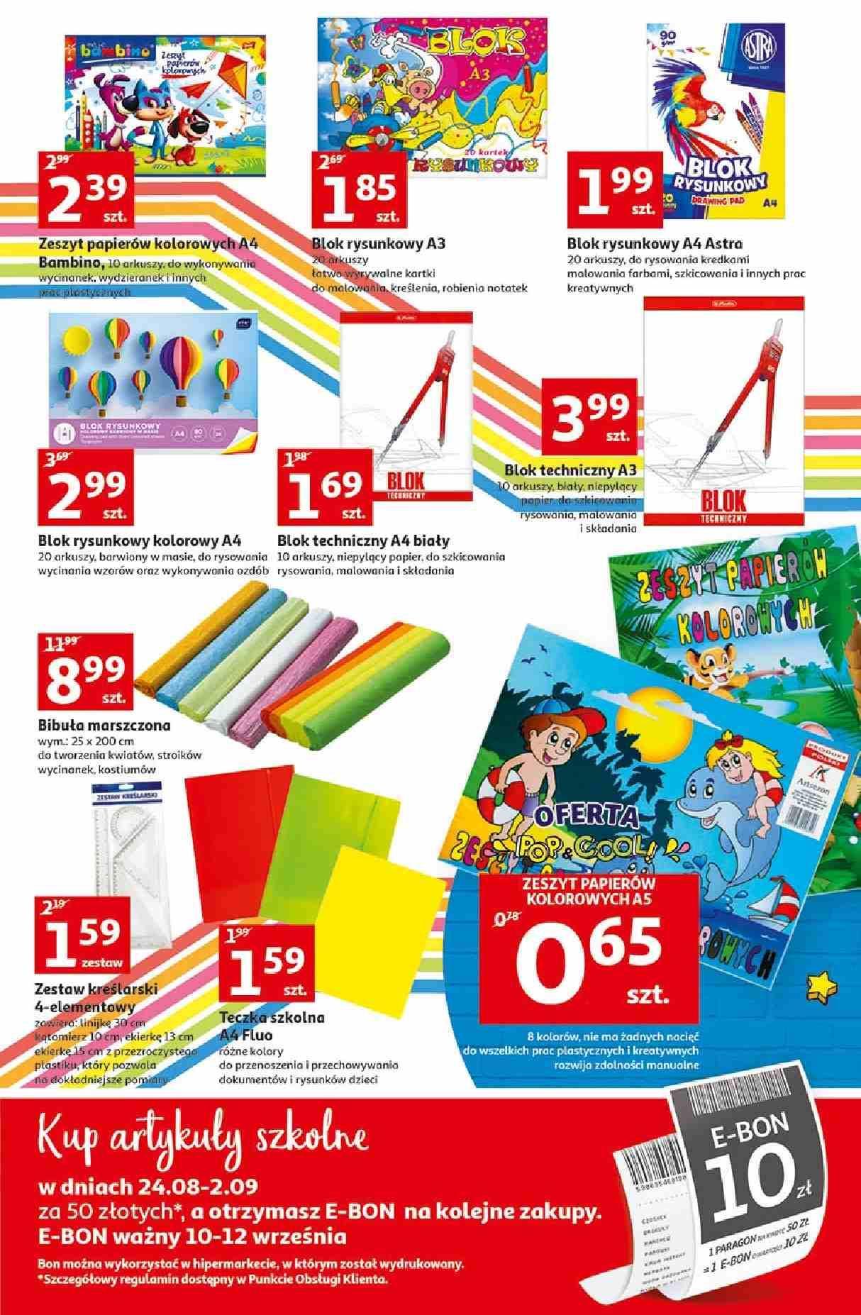 Gazetka promocyjna Auchan do 03/09/2020 str.6