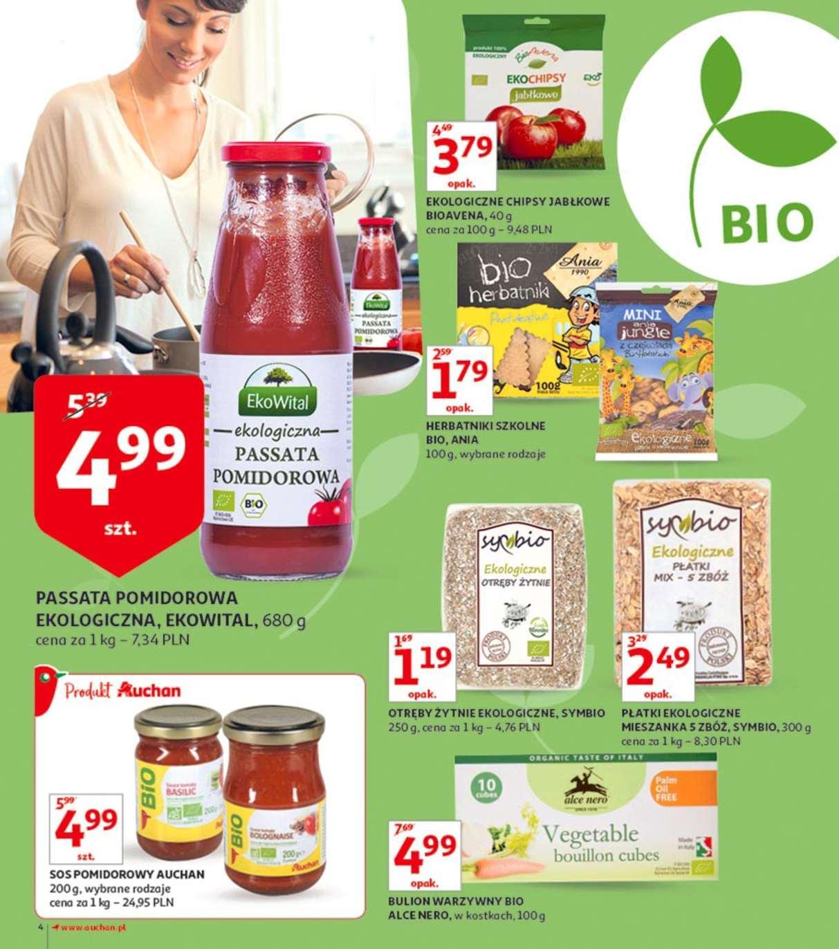 Gazetka promocyjna Auchan do 23/07/2018 str.3