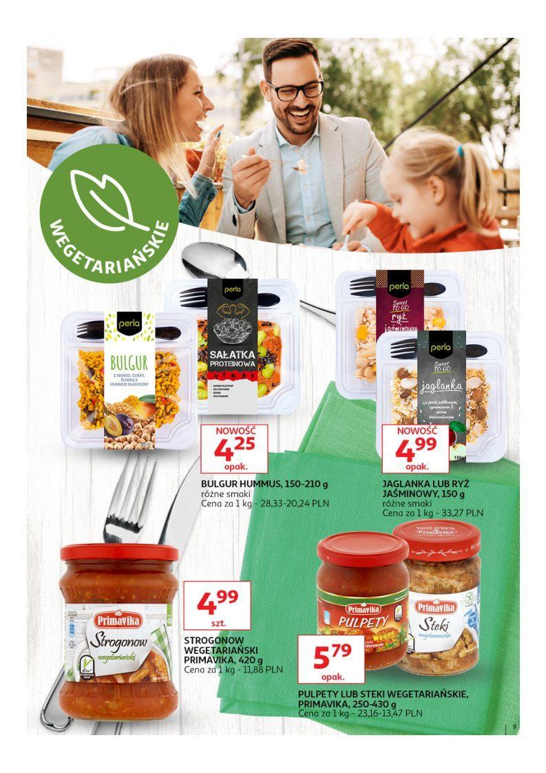 Gazetka promocyjna Auchan do 16/01/2019 str.9