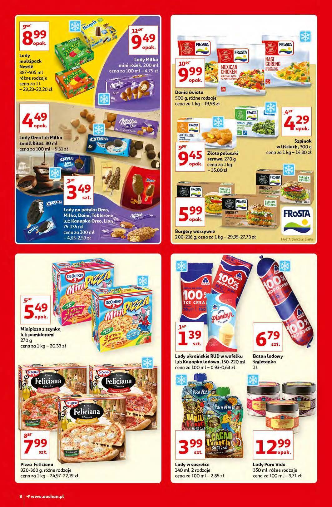 Gazetka promocyjna Auchan do 21/10/2020 str.7