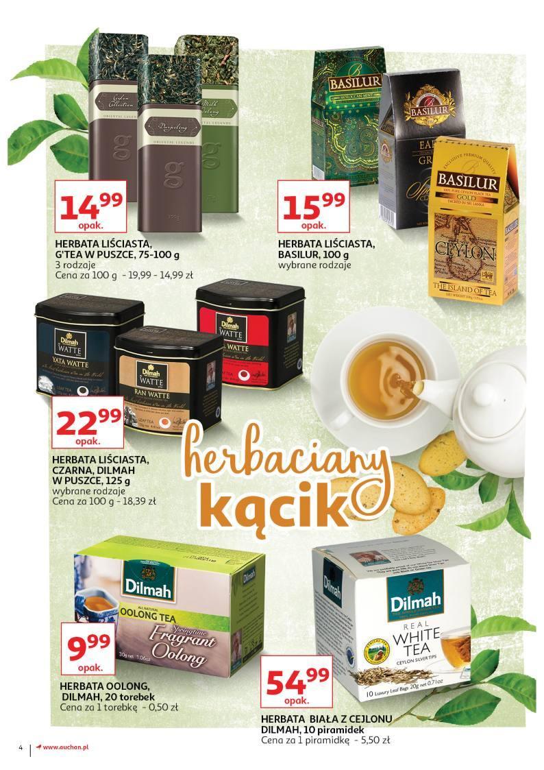 Gazetka promocyjna Auchan do 17/07/2019 str.4