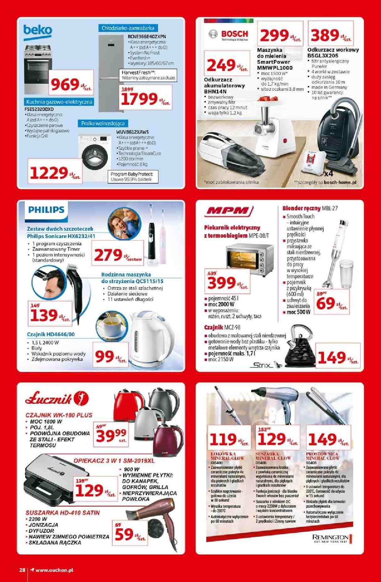 Gazetka promocyjna Auchan do 16/09/2020 str.27