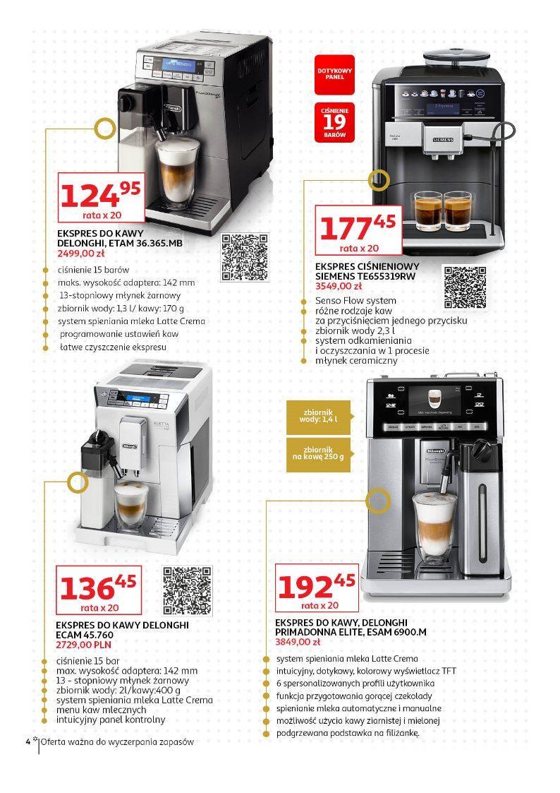 Gazetka promocyjna Auchan do 24/04/2019 str.3