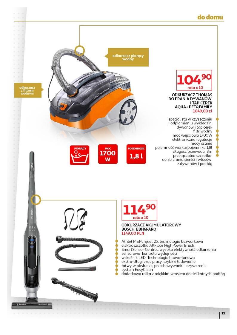 Gazetka promocyjna Auchan do 05/06/2019 str.13