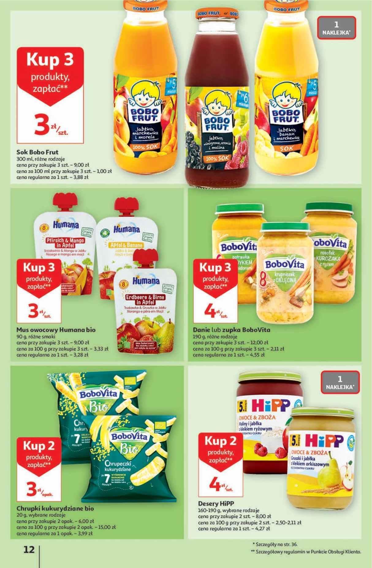 Gazetka promocyjna Auchan do 07/10/2020 str.11