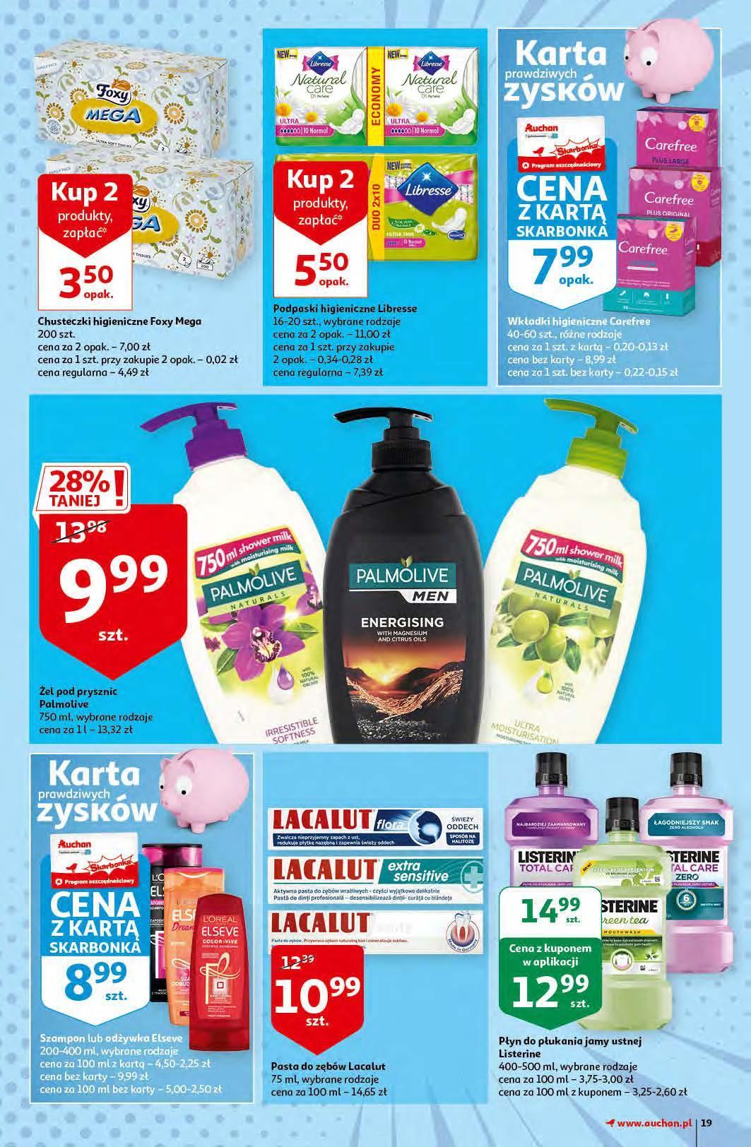 Gazetka promocyjna Auchan do 21/10/2020 str.18
