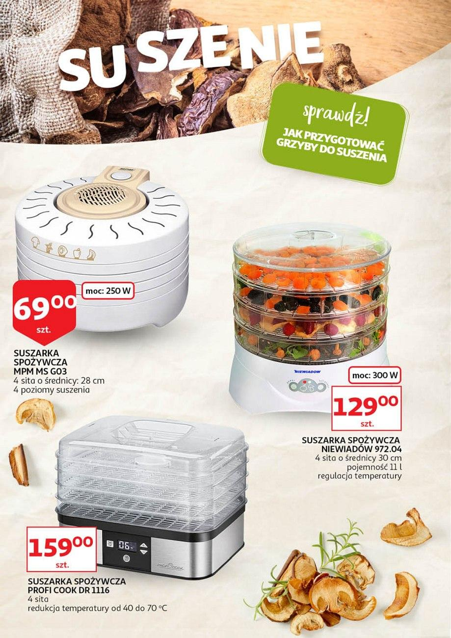 Gazetka promocyjna Auchan do 13/09/2018 str.9