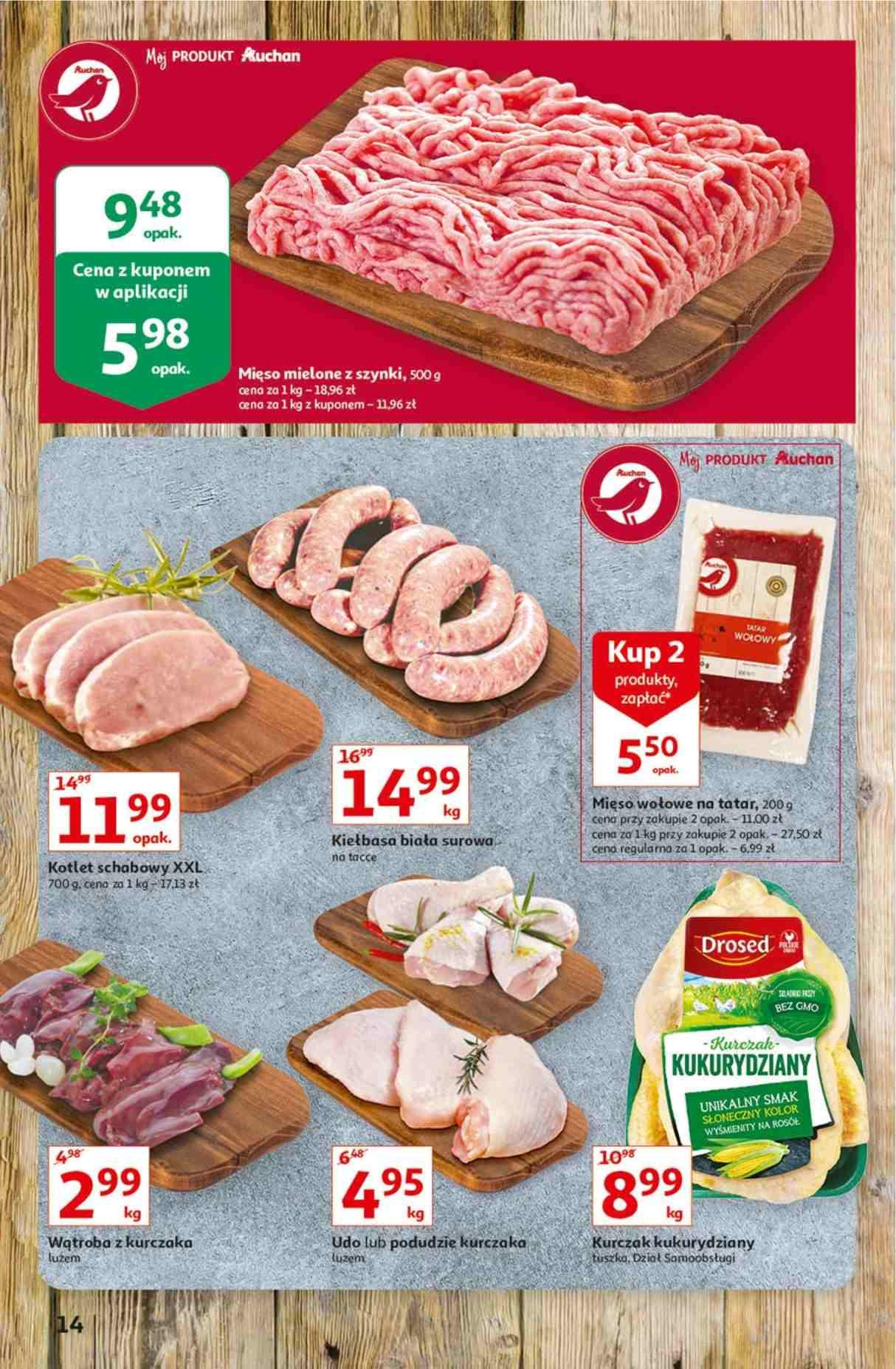 Gazetka promocyjna Auchan do 31/10/2020 str.13