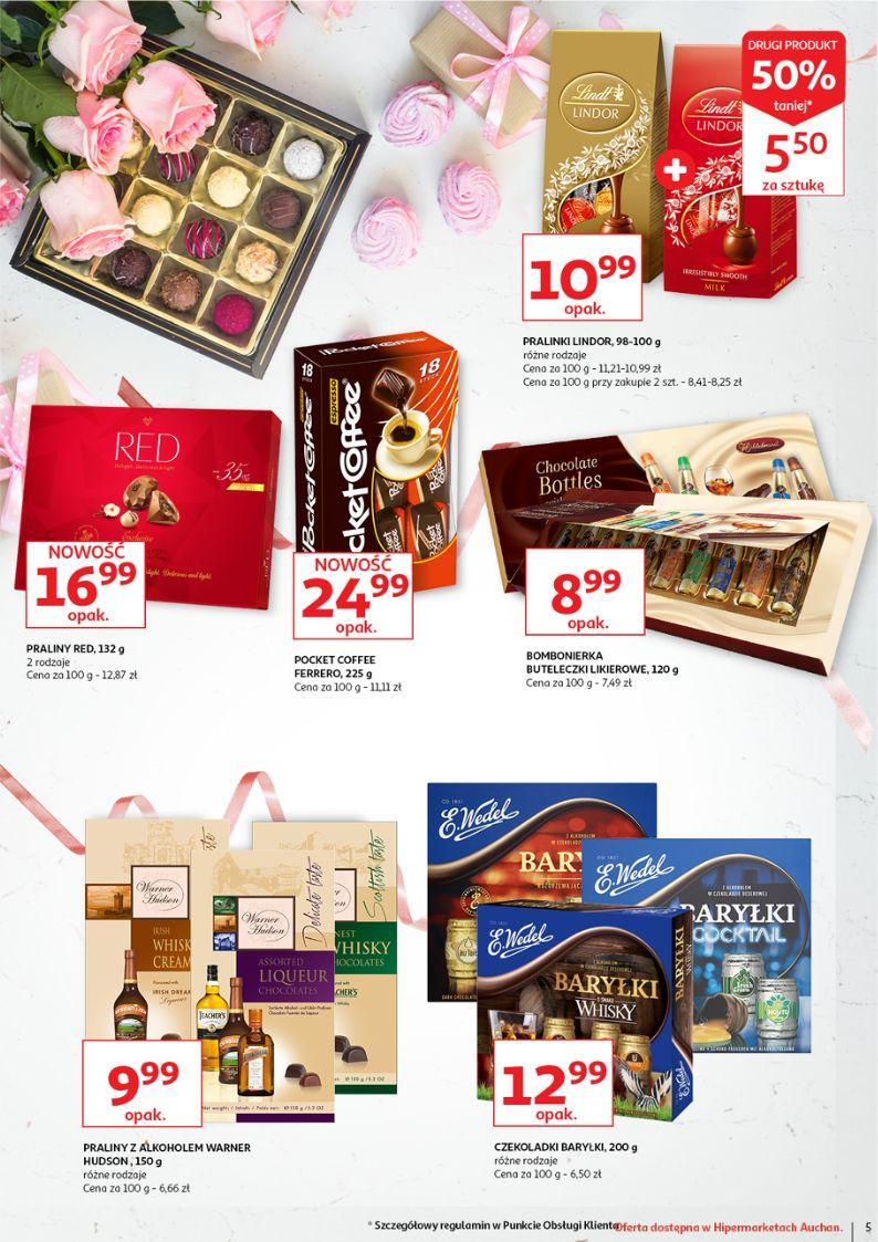 Gazetka promocyjna Auchan do 20/03/2019 str.4