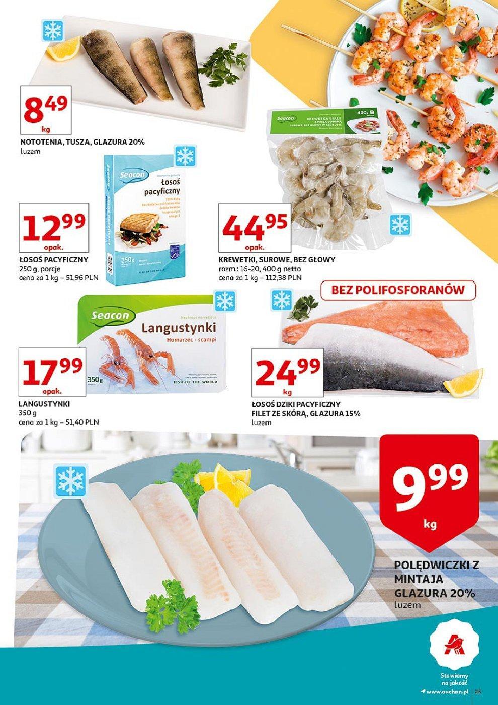Gazetka promocyjna Auchan do 01/07/2018 str.24