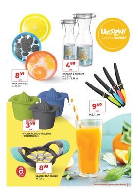Auchan Płock Gazetka Promocja Oferta Od 09052019