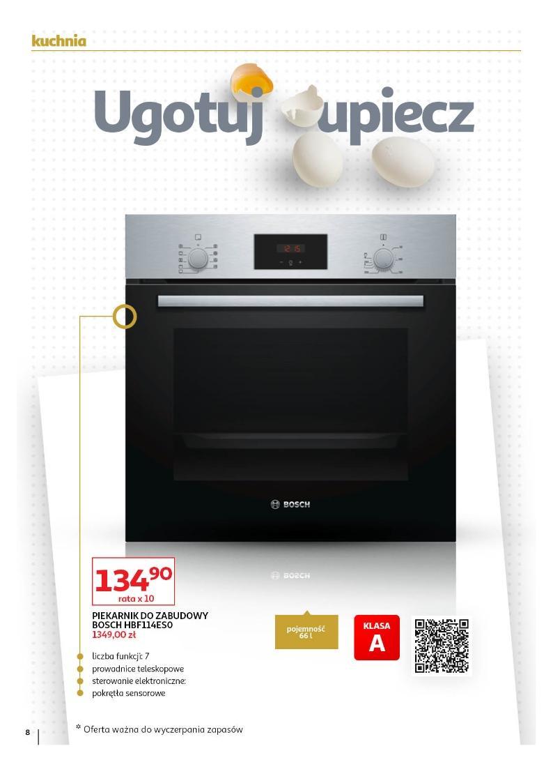 Gazetka promocyjna Auchan do 05/06/2019 str.8