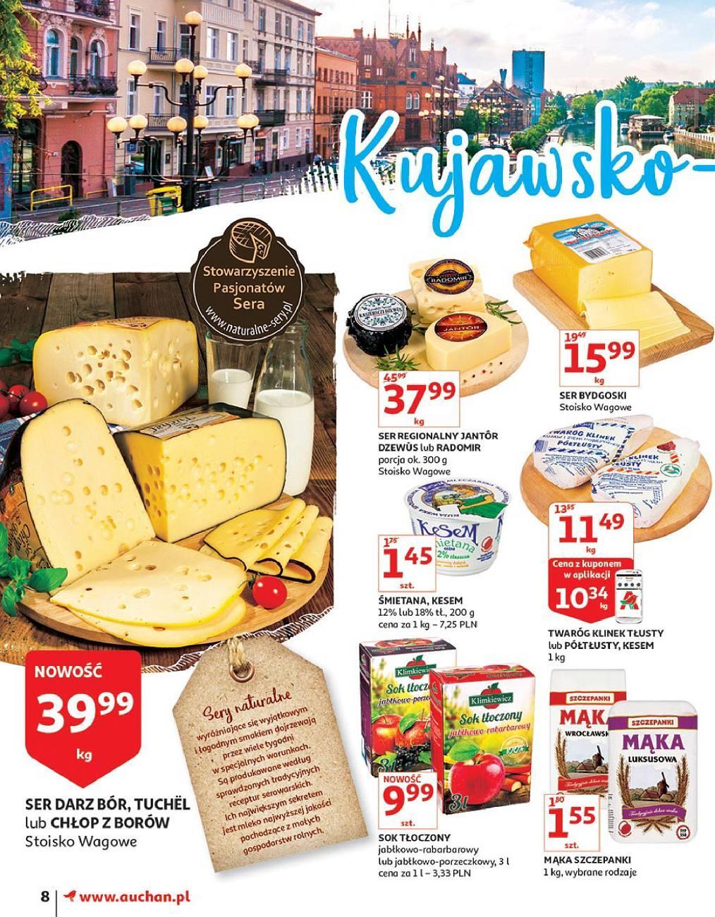 Gazetka promocyjna Auchan do 24/09/2018 str.7
