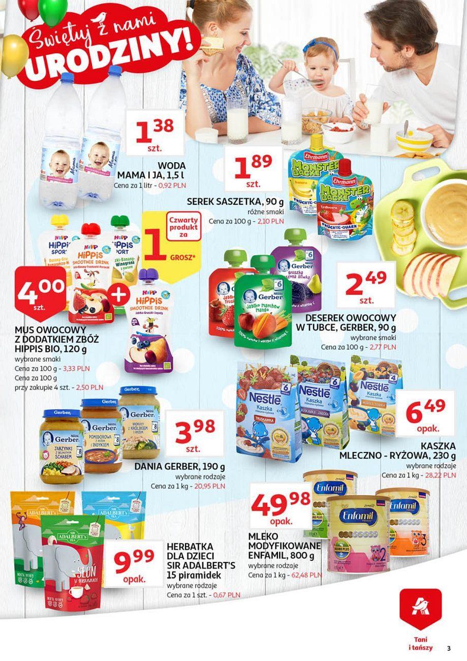Gazetka promocyjna Auchan do 03/06/2018 str.2