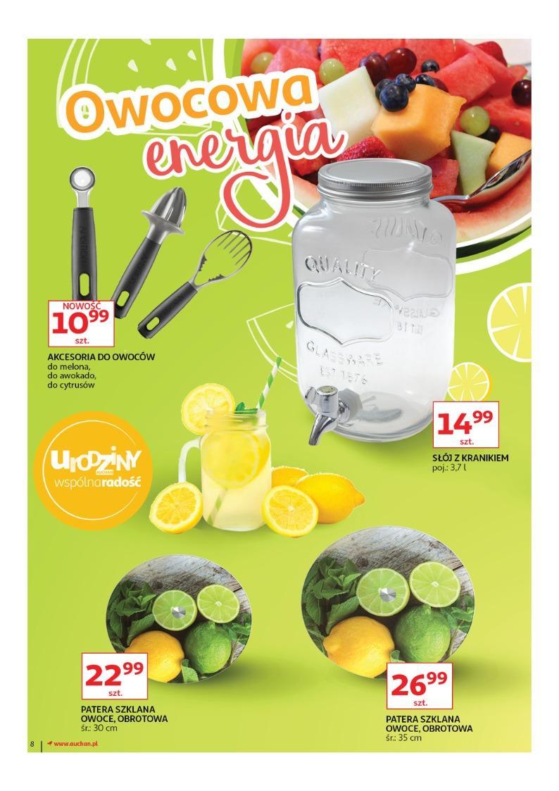 Gazetka promocyjna Auchan do 18/05/2019 str.8