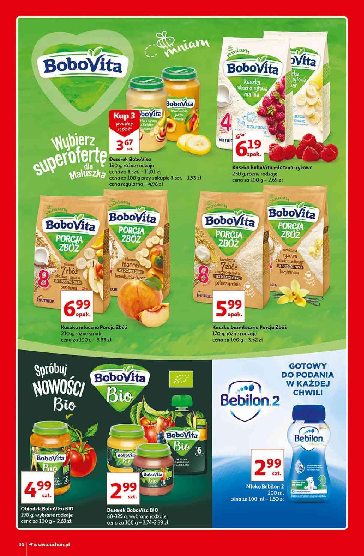 Gazetka promocyjna Auchan do 10/06/2020 str.15