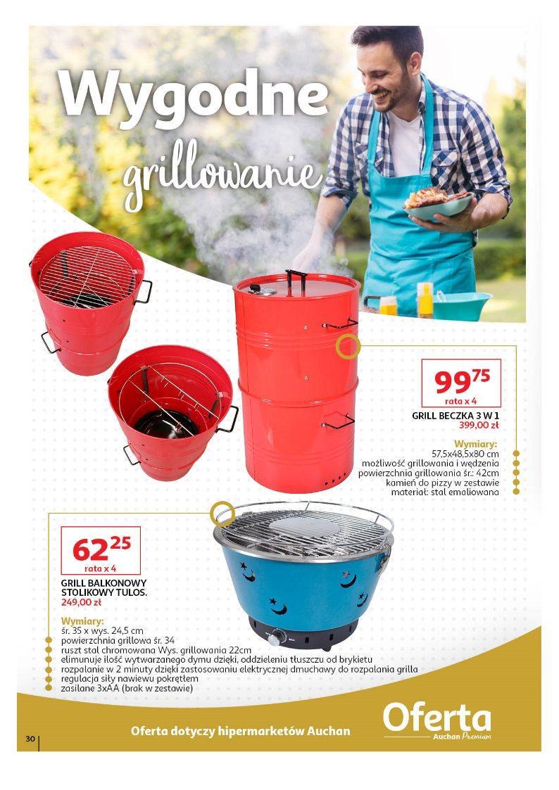Gazetka promocyjna Auchan do 10/04/2019 str.29