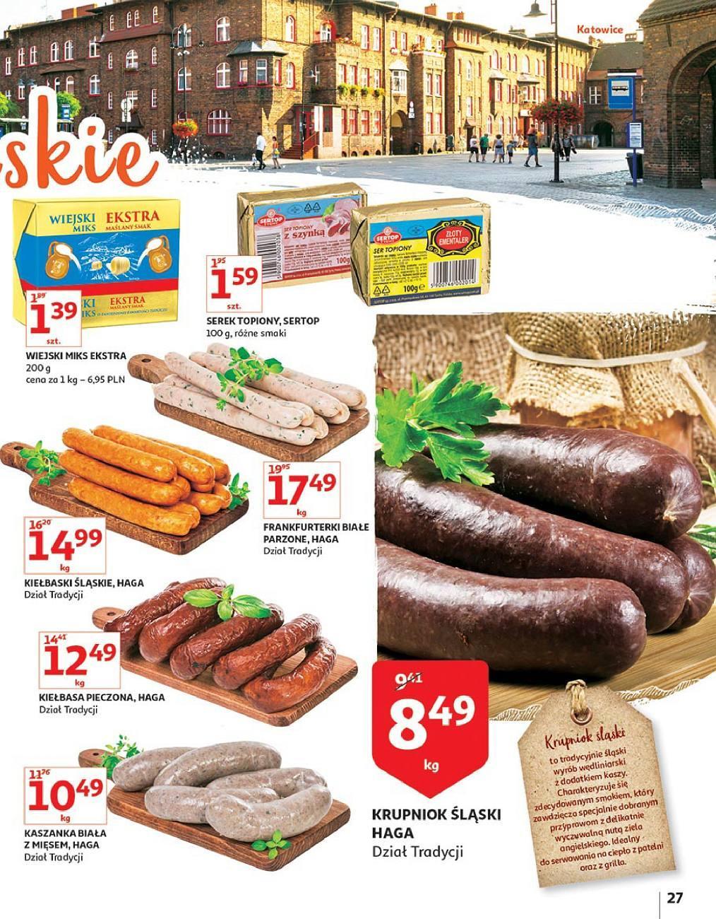 Gazetka promocyjna Auchan do 24/09/2018 str.26