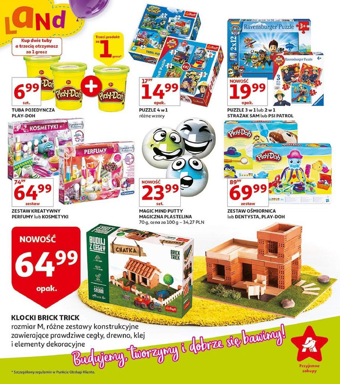 Gazetka promocyjna Auchan do 03/06/2018 str.6