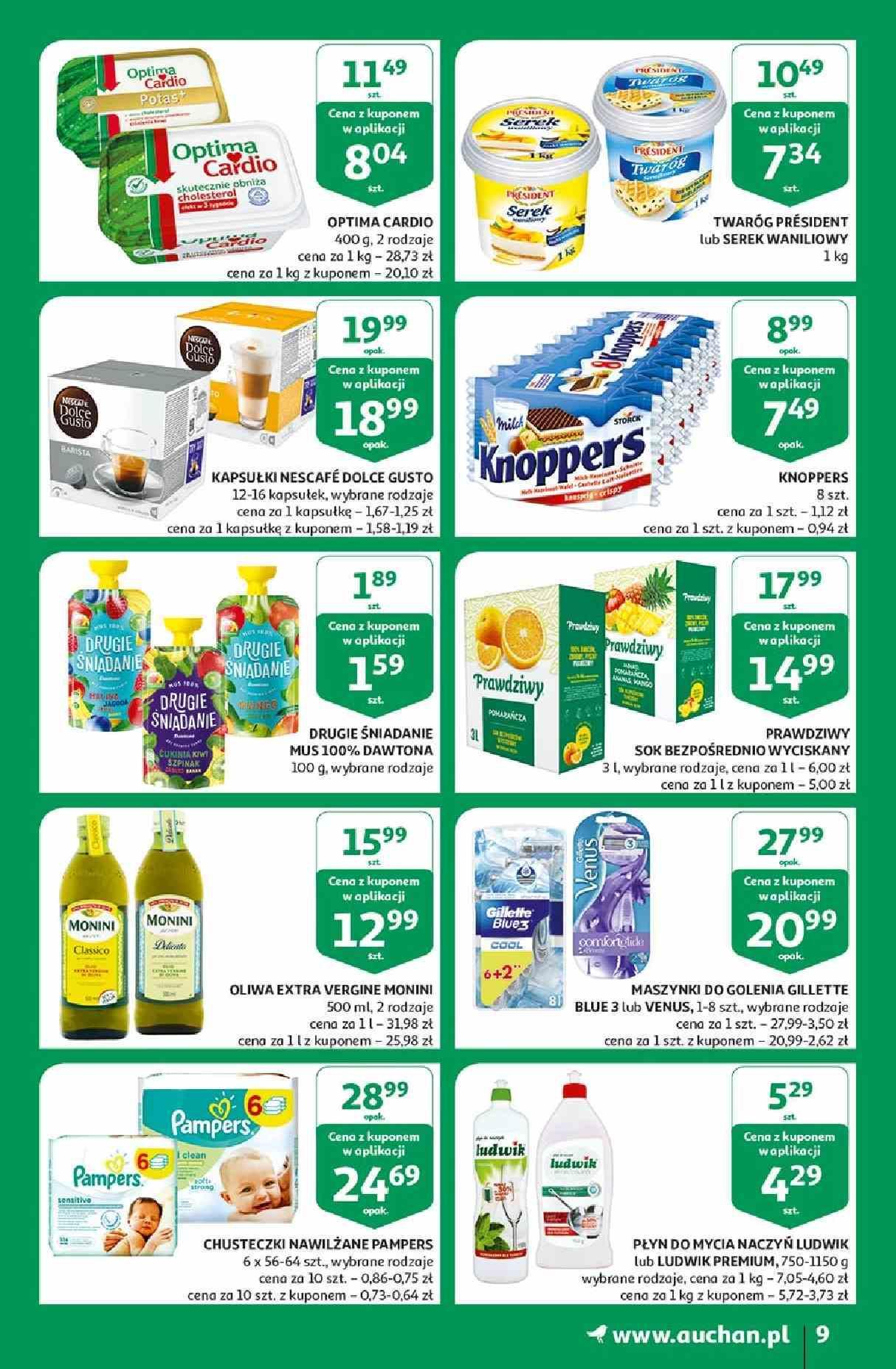 Gazetka promocyjna Auchan do 31/03/2019 str.8