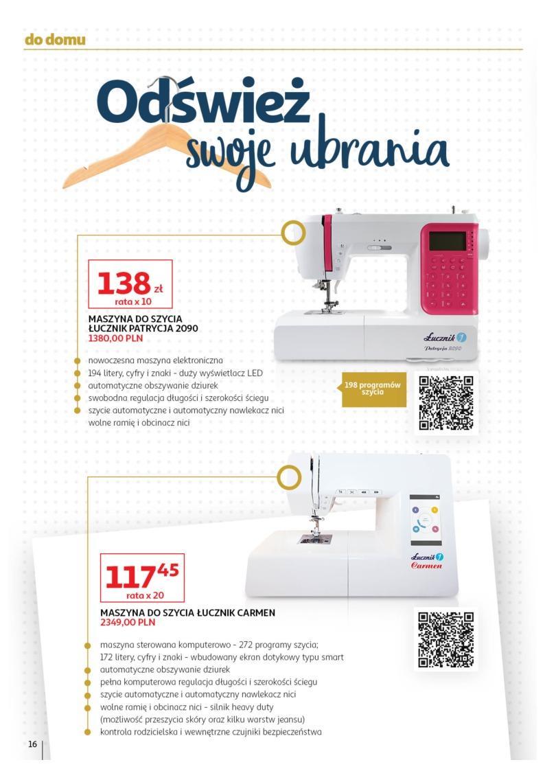 Gazetka promocyjna Auchan do 13/11/2018 str.16