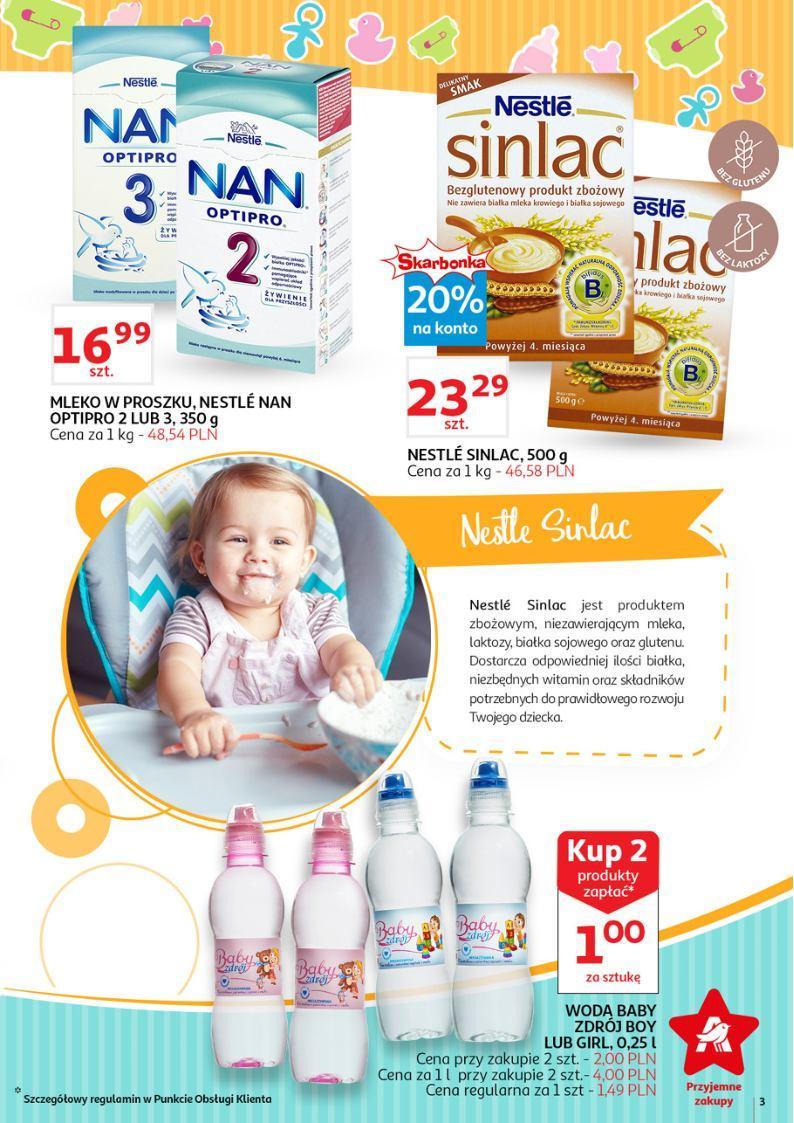 Gazetka promocyjna Auchan do 08/08/2018 str.2