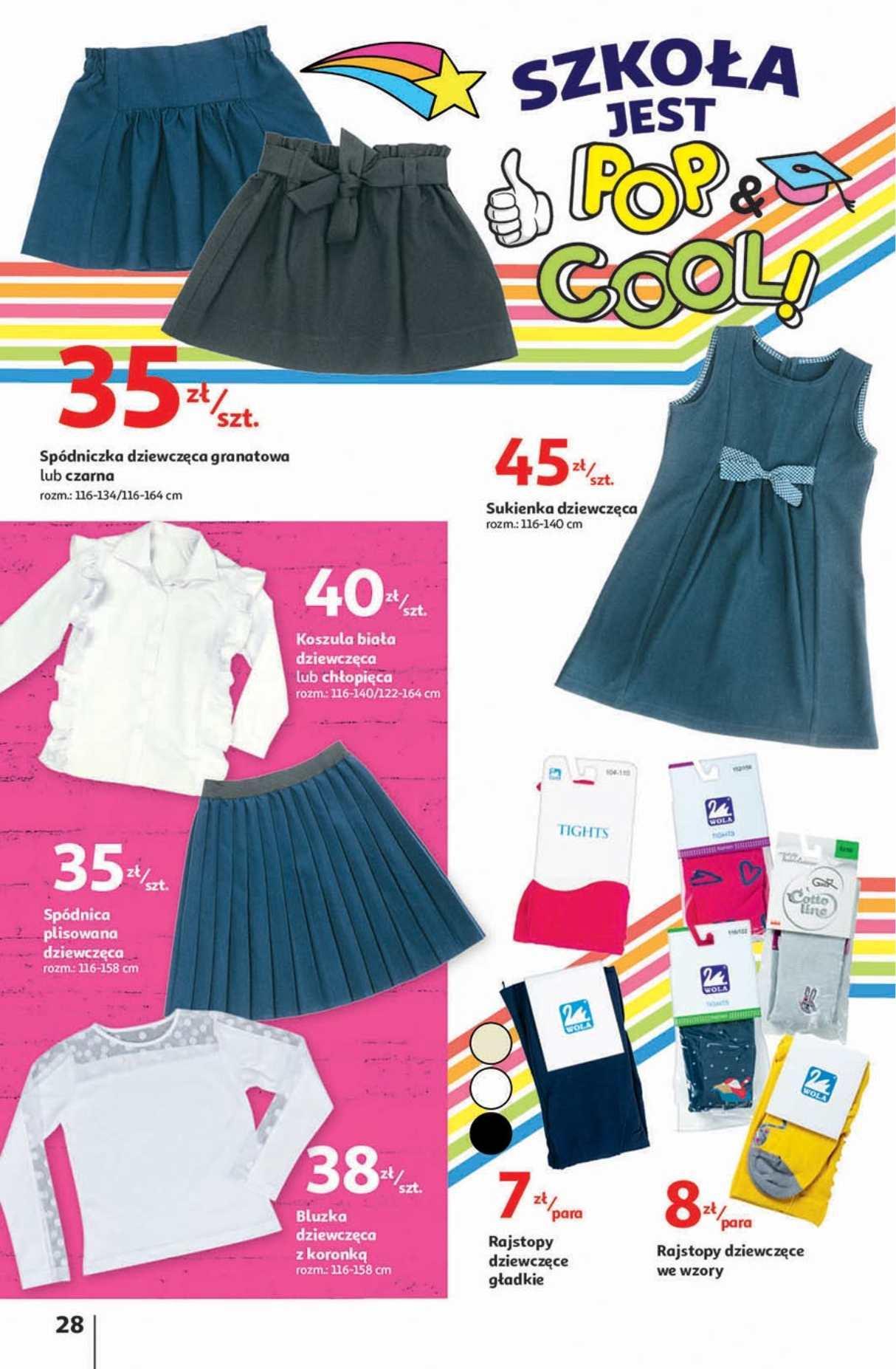 Gazetka promocyjna Auchan do 05/08/2020 str.27