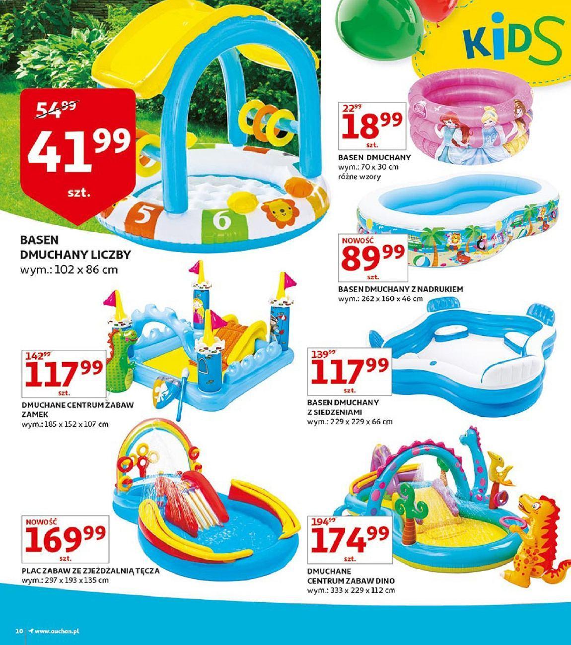 Gazetka promocyjna Auchan do 03/06/2018 str.9