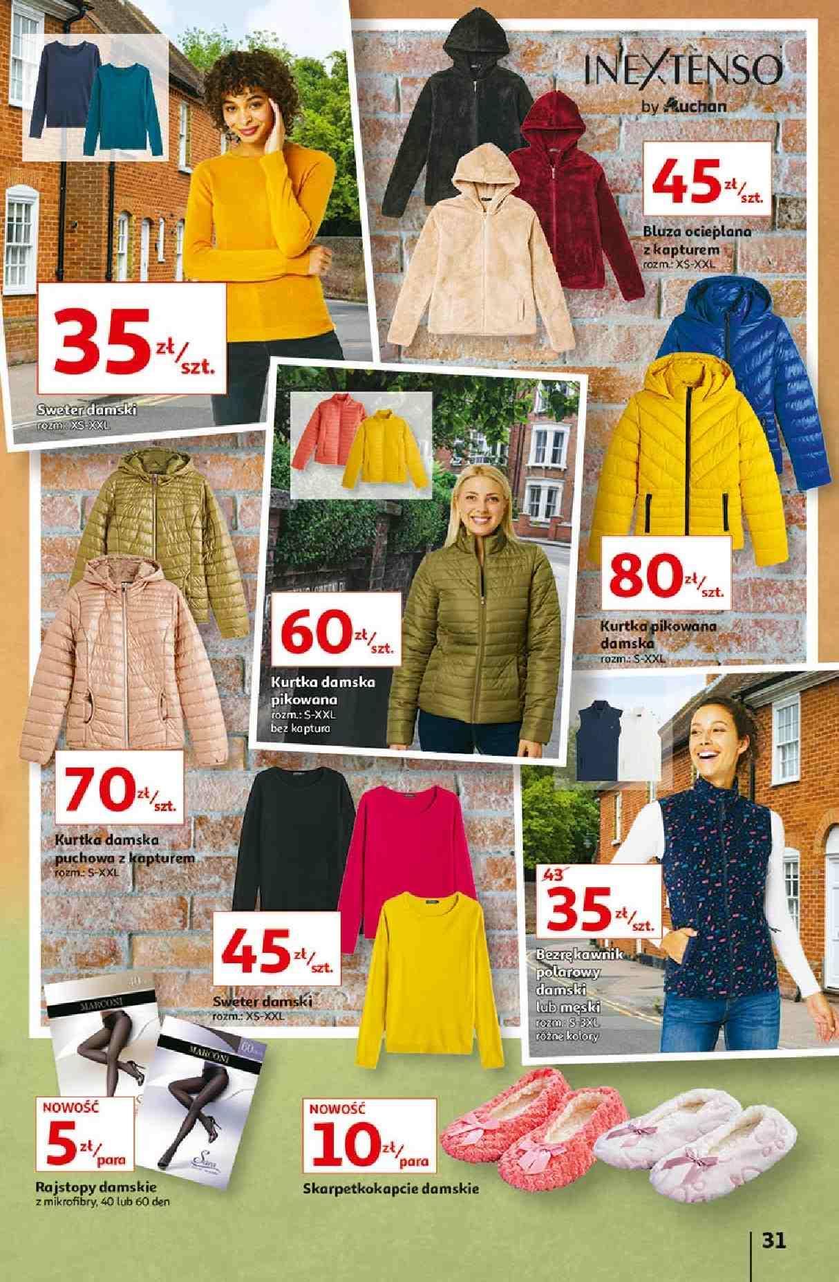 Gazetka promocyjna Auchan do 30/09/2020 str.30