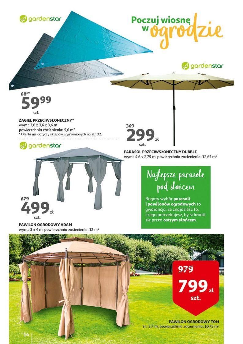 Gazetka promocyjna Auchan do 30/04/2019 str.13