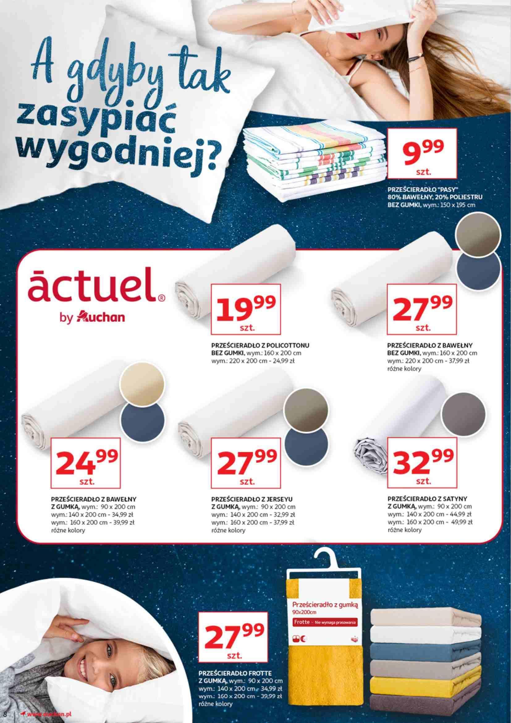 Gazetka promocyjna Auchan do 10/04/2019 str.7