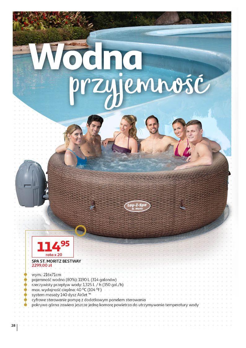 Gazetka promocyjna Auchan do 10/04/2019 str.27