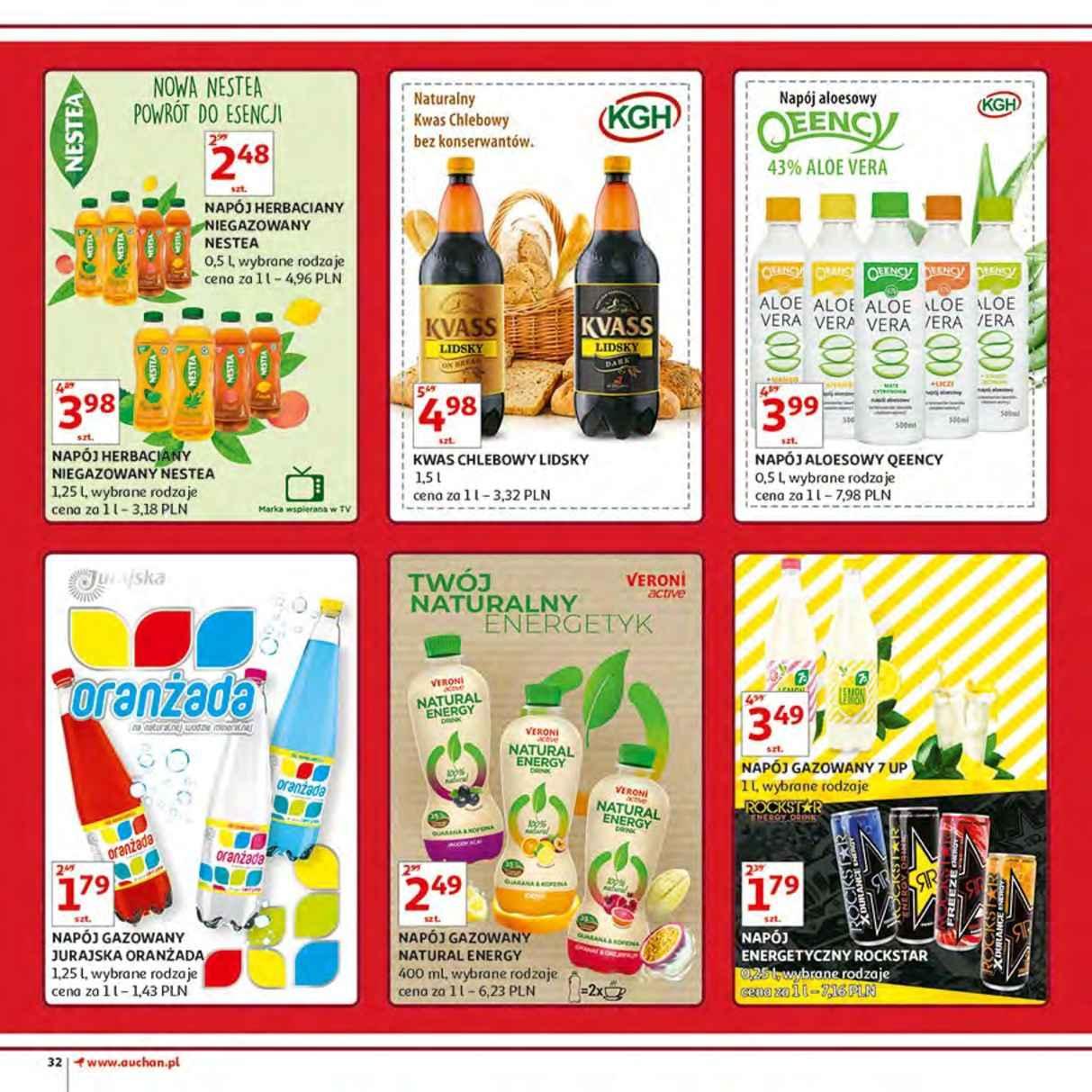 Gazetka promocyjna Auchan do 12/06/2018 str.31