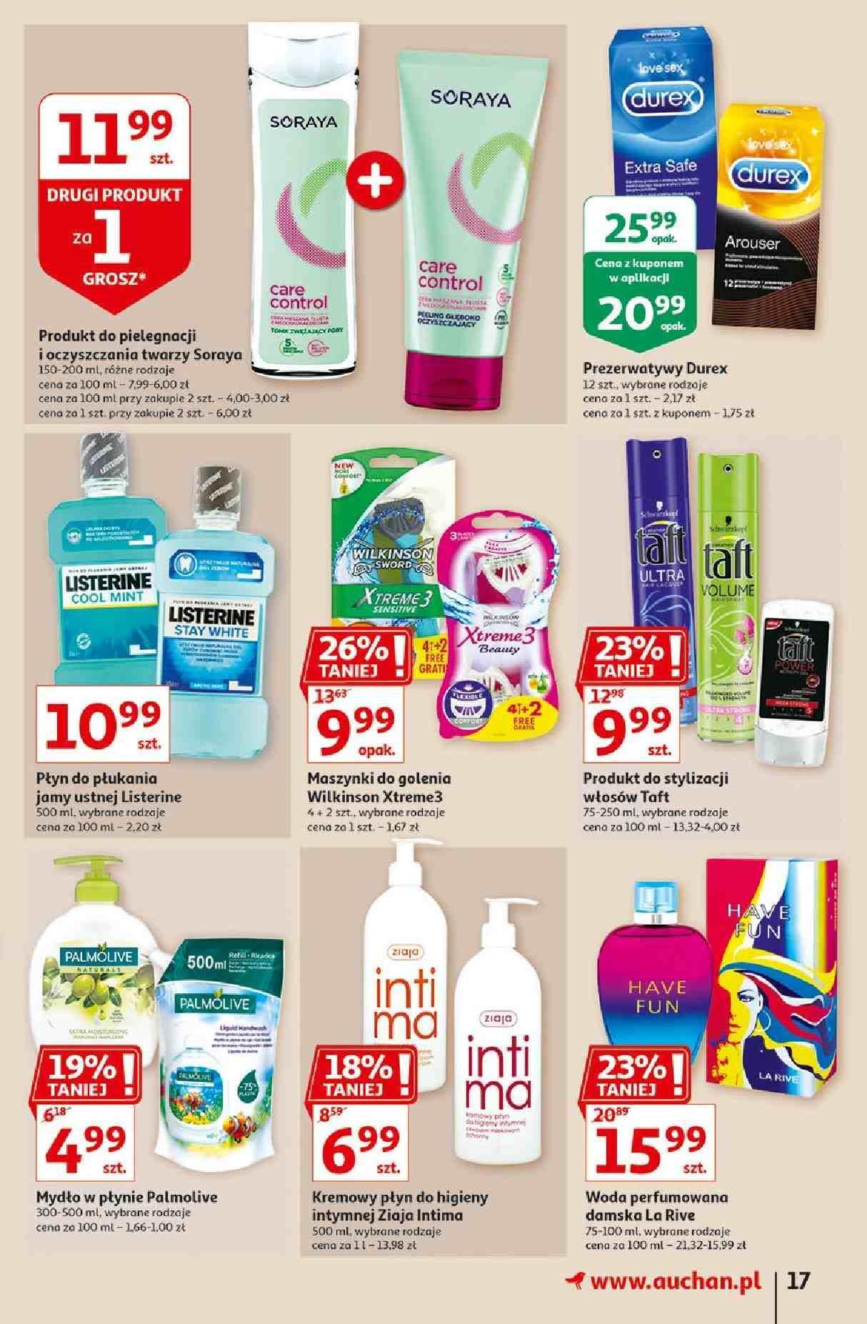 Gazetka promocyjna Auchan do 19/08/2020 str.16