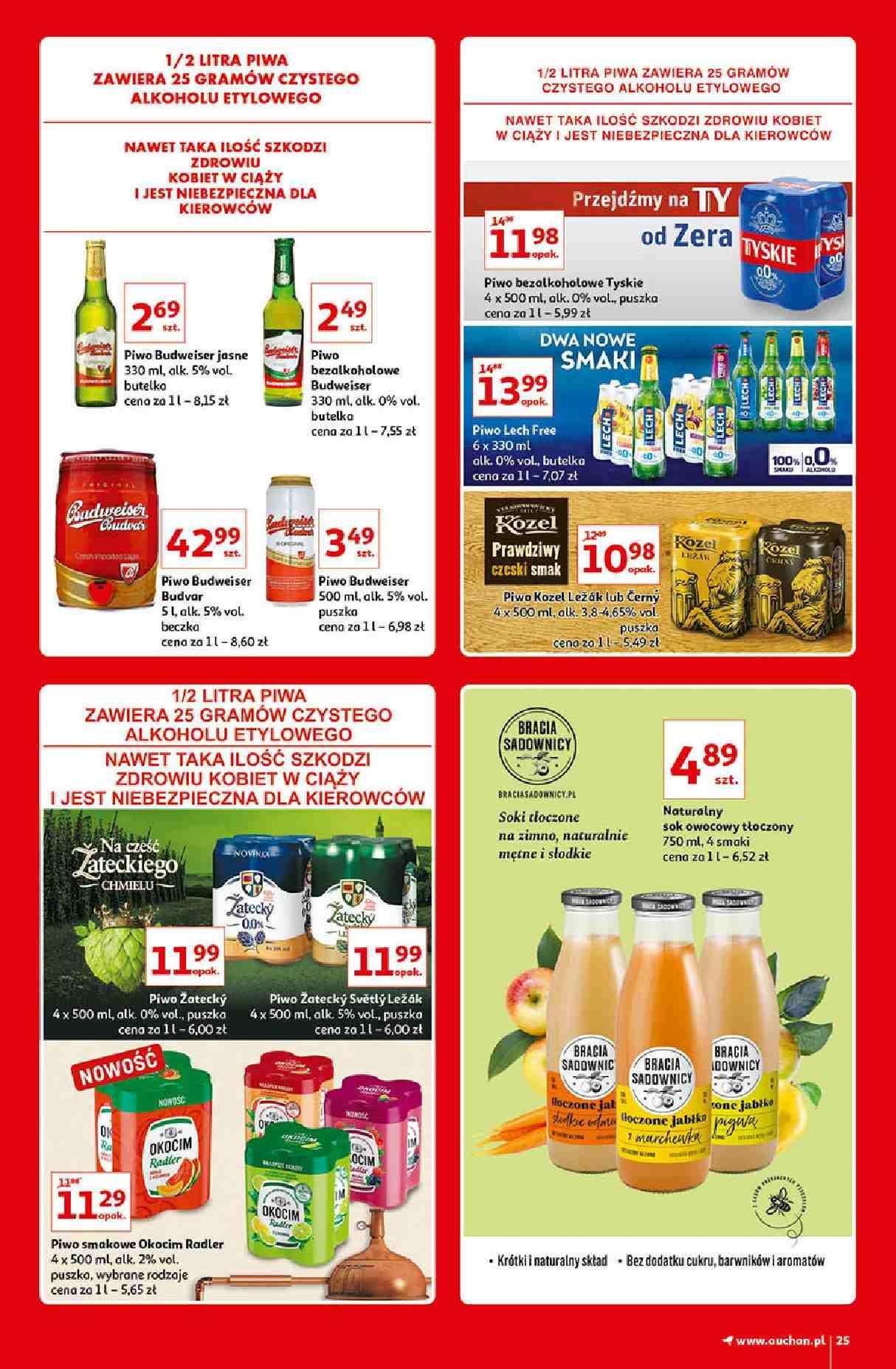 Gazetka promocyjna Auchan do 10/06/2020 str.24
