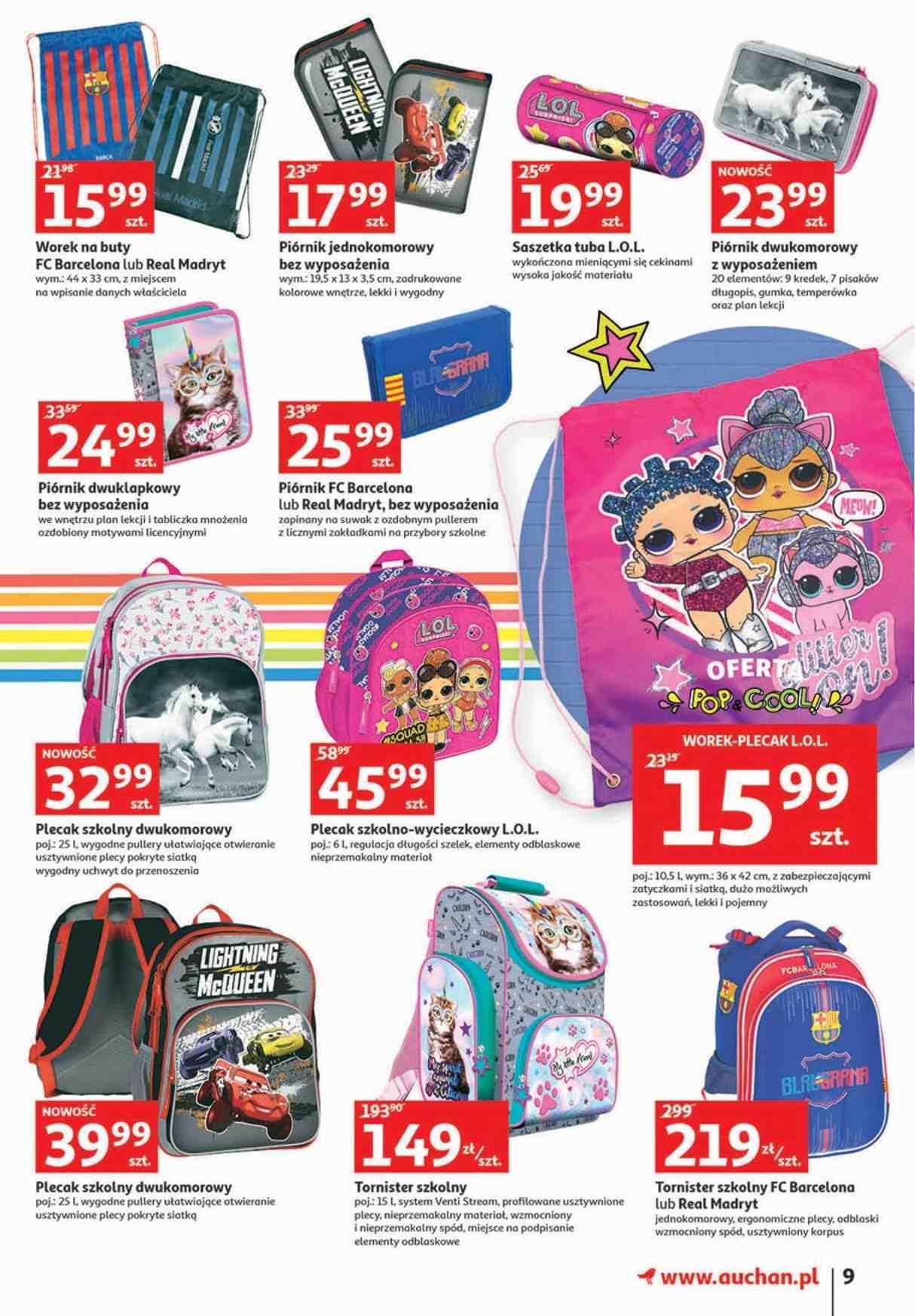 Gazetka promocyjna Auchan do 12/08/2020 str.8