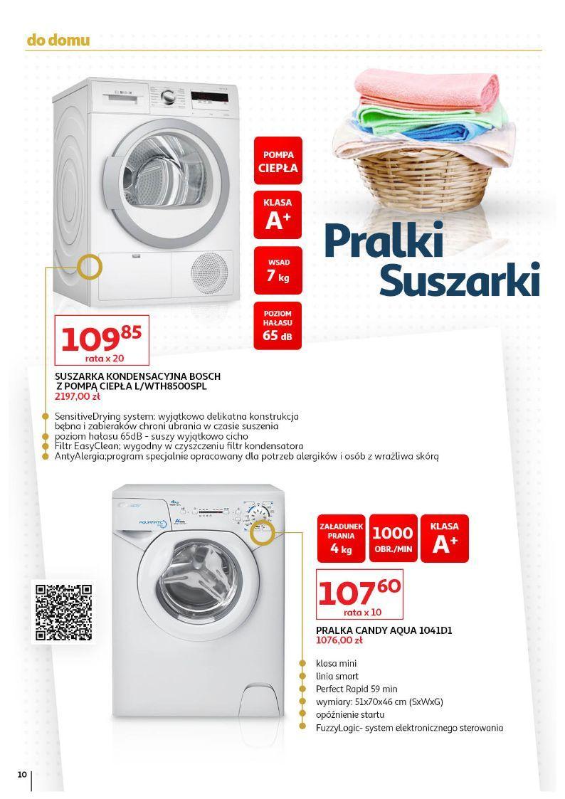 Gazetka promocyjna Auchan do 27/03/2019 str.9