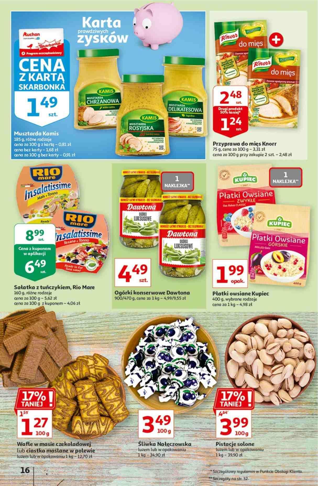 Gazetka promocyjna Auchan do 16/09/2020 str.15