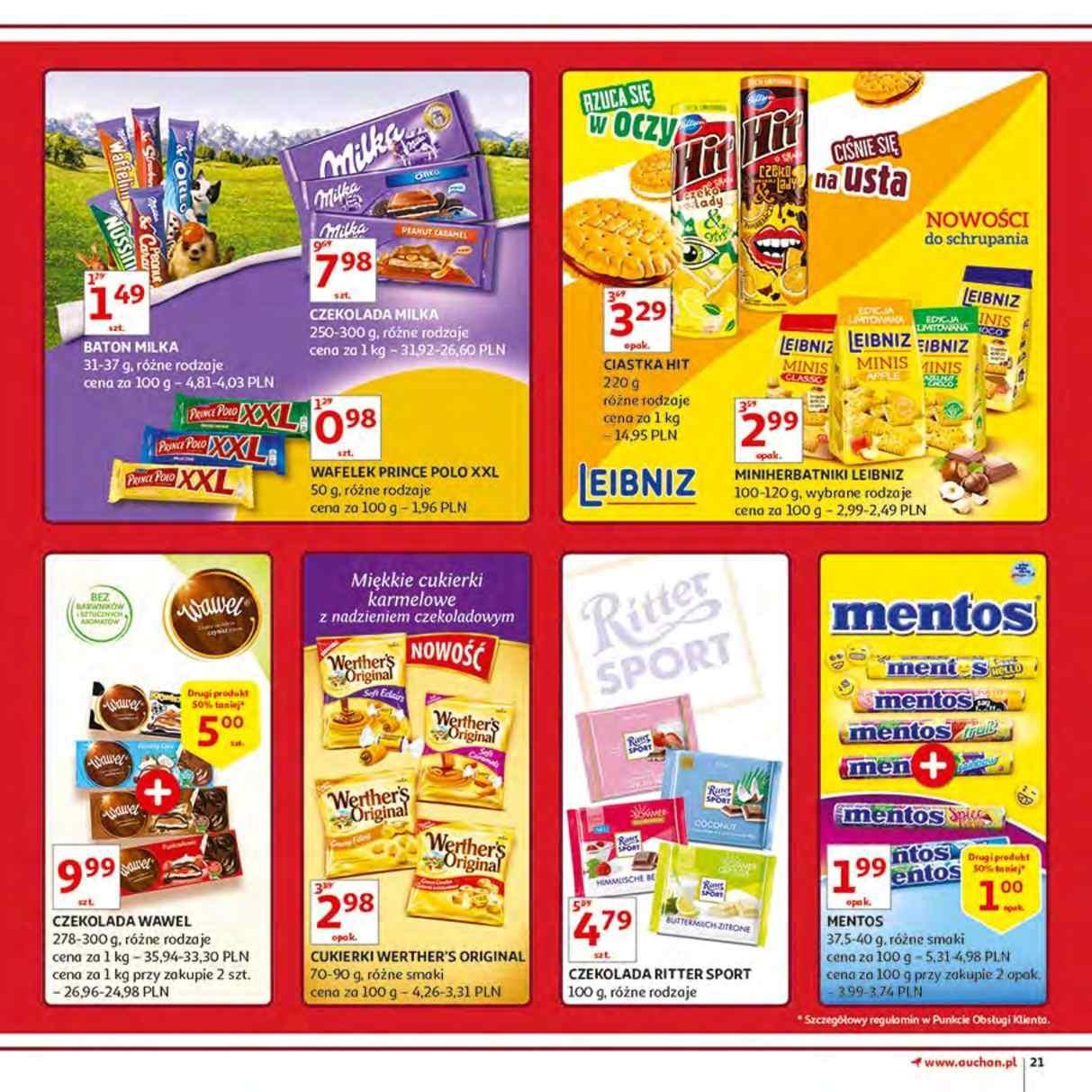 Gazetka promocyjna Auchan do 12/06/2018 str.20