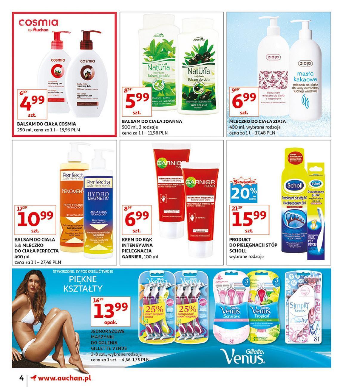 Gazetka promocyjna Auchan do 12/09/2018 str.4