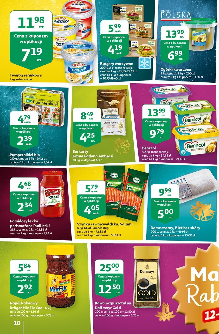 Gazetka promocyjna Auchan do 18/11/2020 str.10