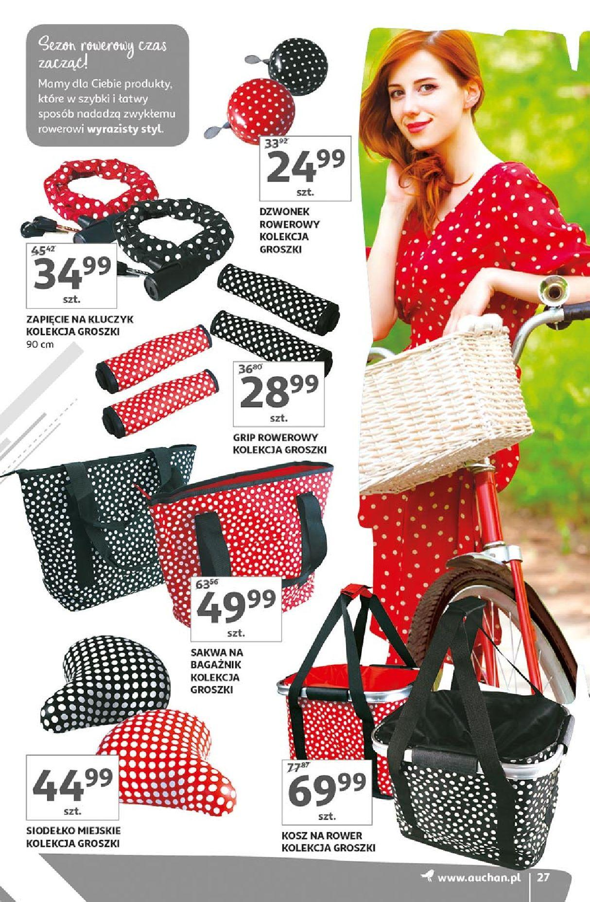 Gazetka promocyjna Auchan do 10/04/2019 str.26