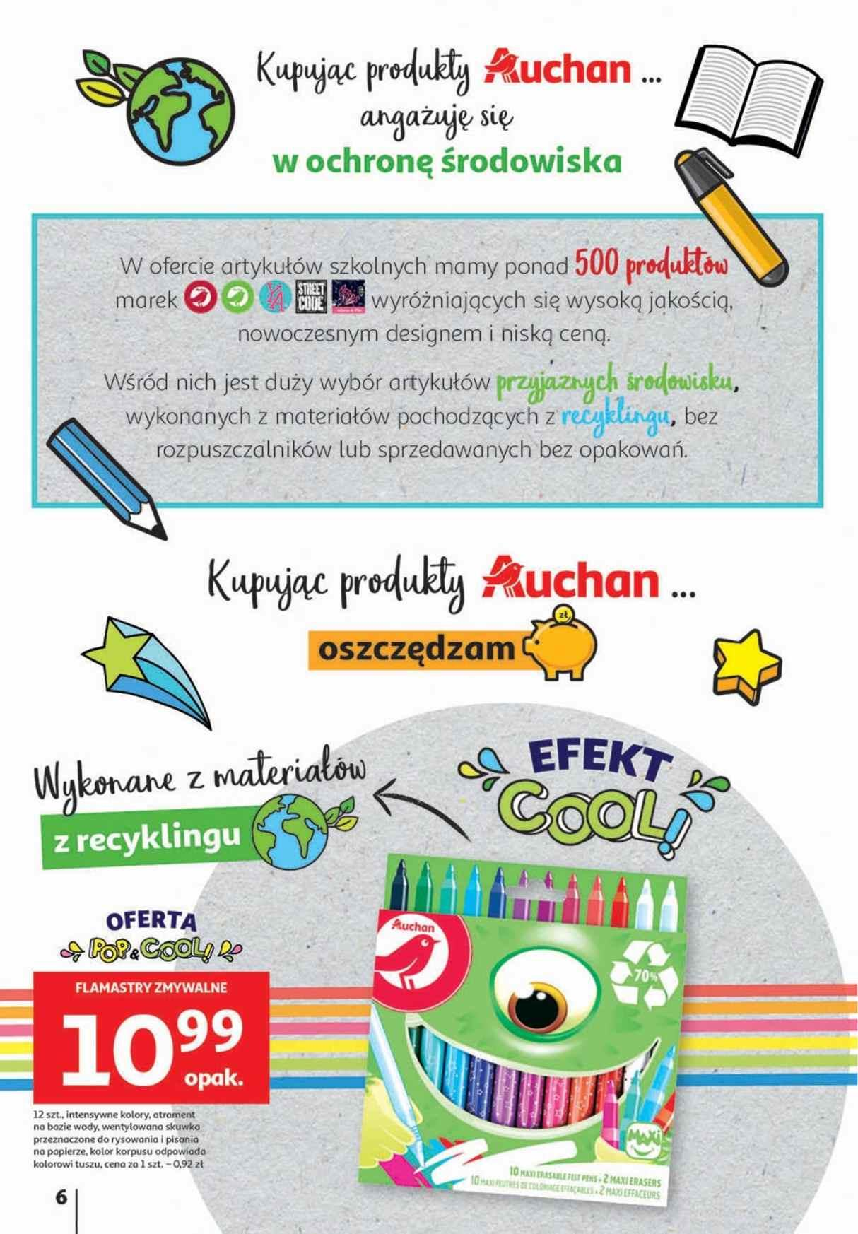 Gazetka promocyjna Auchan do 12/08/2020 str.5