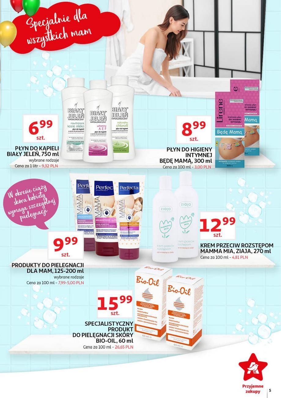 Gazetka promocyjna Auchan do 03/06/2018 str.4