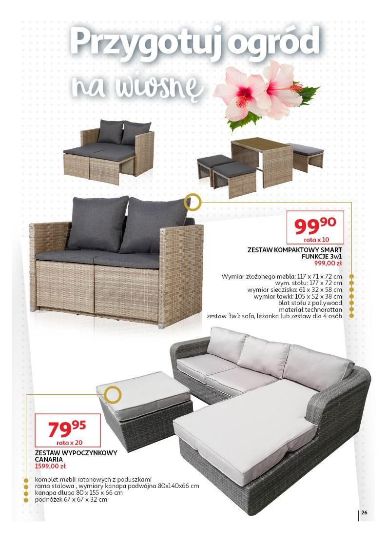 Gazetka promocyjna Auchan do 05/06/2019 str.26