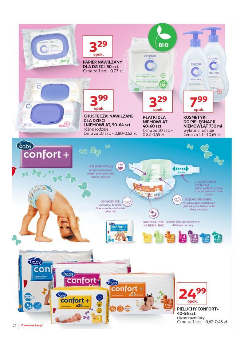 Gazetka promocyjna Auchan do 27/03/2019 str.14
