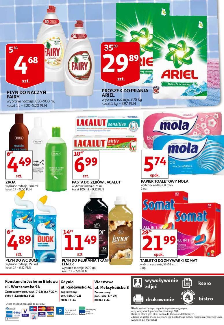 Gazetka promocyjna Auchan do 17/07/2018 str.7