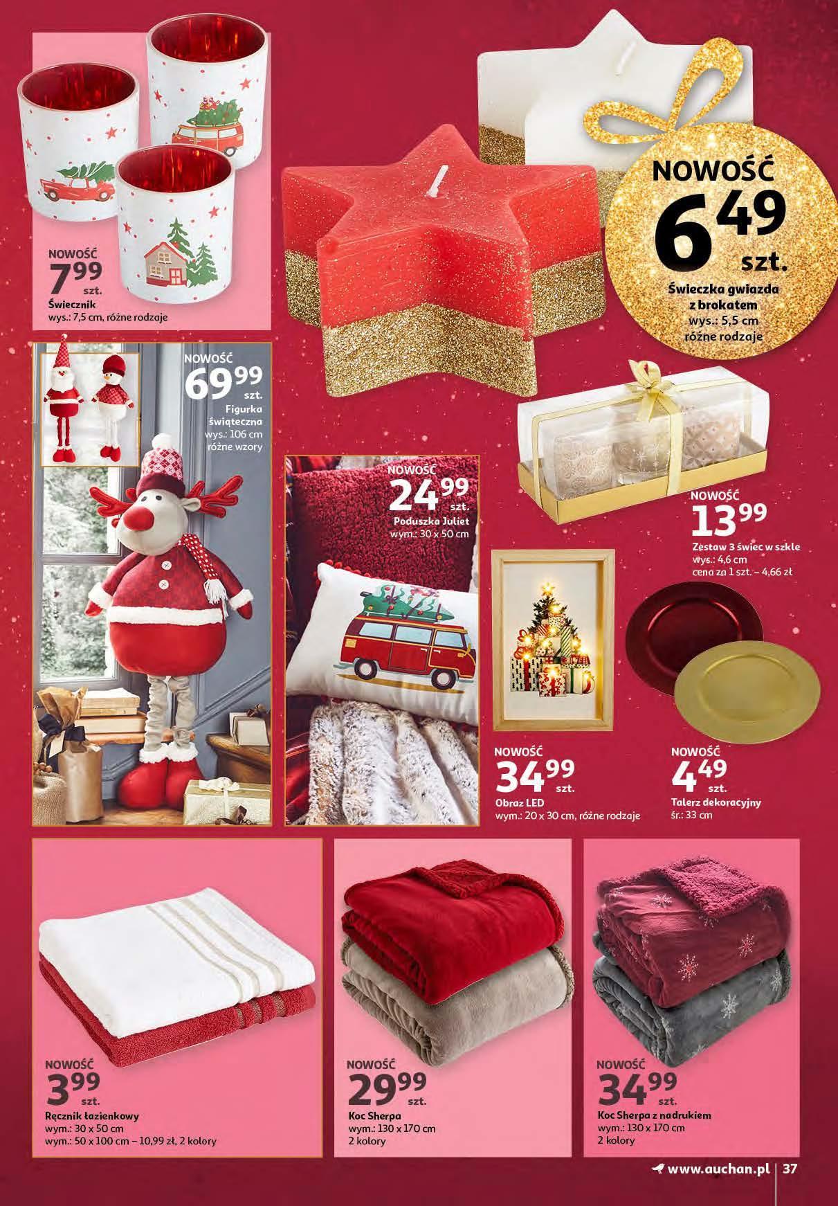 Gazetka promocyjna Auchan do 25/11/2020 str.37