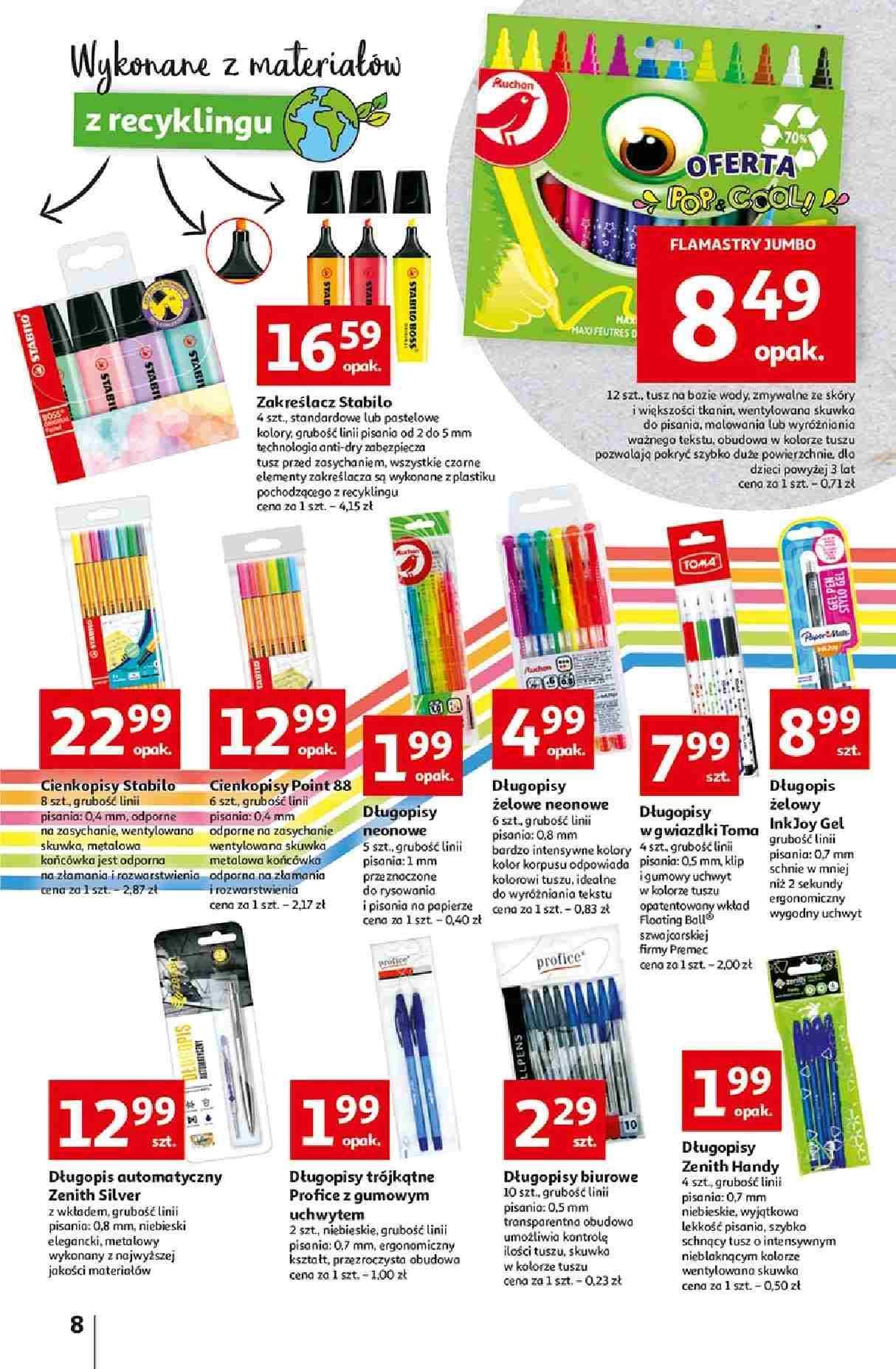 Gazetka promocyjna Auchan do 19/08/2020 str.6